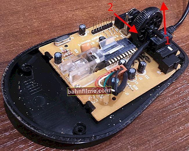 Freia o cursor do mouse: treme, congela. O que pode ser feito?