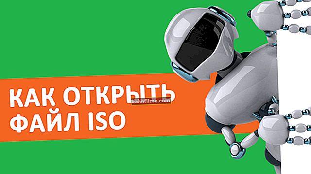 Como comprimir uma imagem ISO