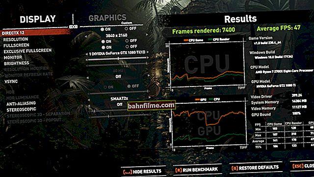 Como descobrir o FPS no jogo: do que depende, o que deveria ser