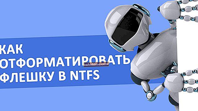 Como formatar uma unidade flash USB (FAT32, exFAT, NTFS)