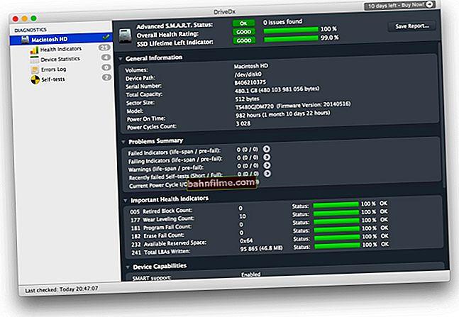 """Como verificar o status de uma unidade SSD (utilitários para diagnosticar a """"saúde"""" de um SSD)"""