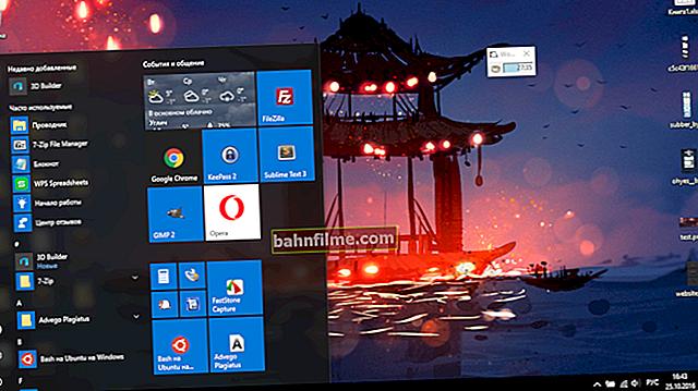 START não funciona no Windows 10