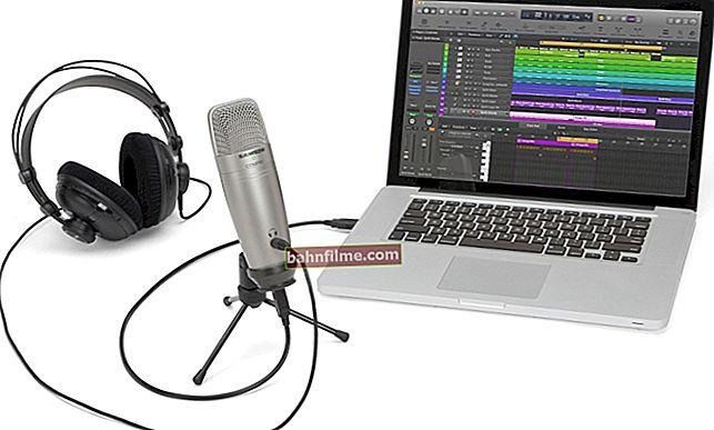 Como conectar um microfone externo a um laptop ou PC: várias maneiras