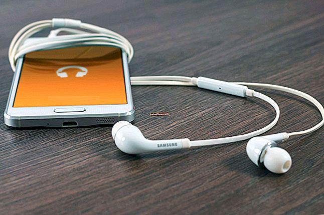 Como conectar um fone de ouvido Bluetooth a um telefone Android