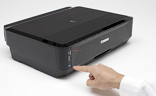 Como encontrar e conectar (adicionar) uma impressora na rede local