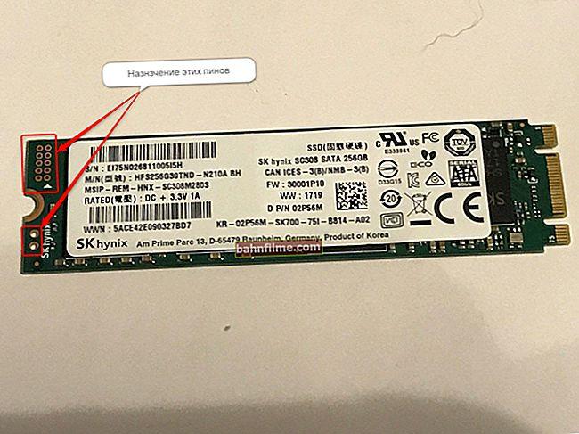 Recuperando um flash drive: determinando um controlador, fazendo um flash drive