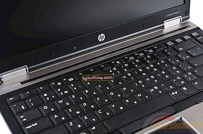 As teclas Fn e de função F1 ÷ F12 não funcionam no laptop