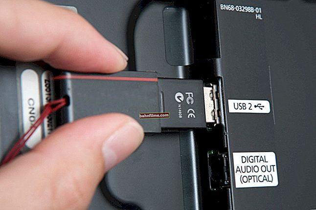 Por que o computador não vê a unidade flash USB: 10 razões principais!