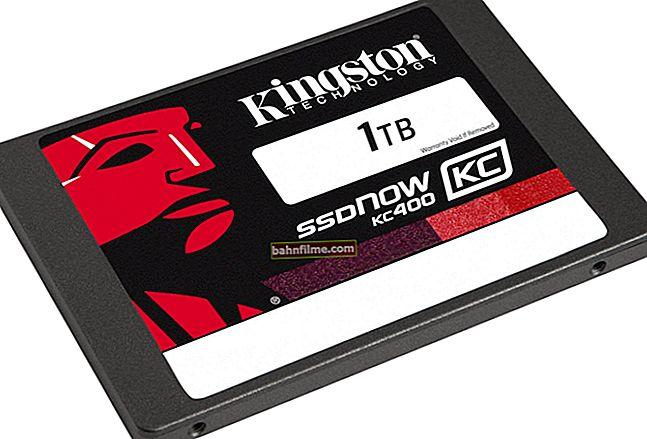 Utilitários para verificação de discos (HDD, SSD, etc.)