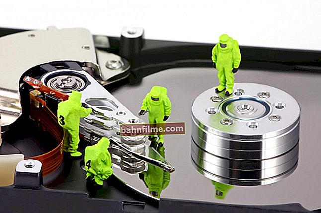 10 free programs to recover deleted data: files, documents, photos
