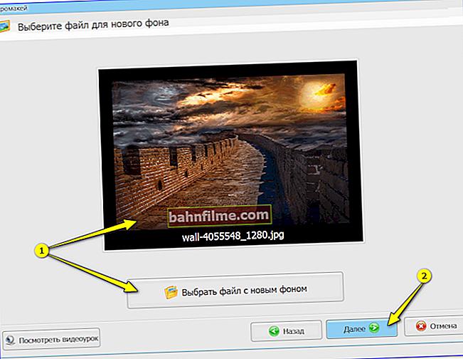 Como mudar o fundo de um vídeo (semelhante a como é feito com imagens no Photoshop)