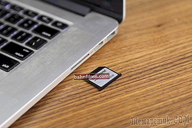 O computador não reconhece / não vê o cartão flash: microSD, miniSD, SD