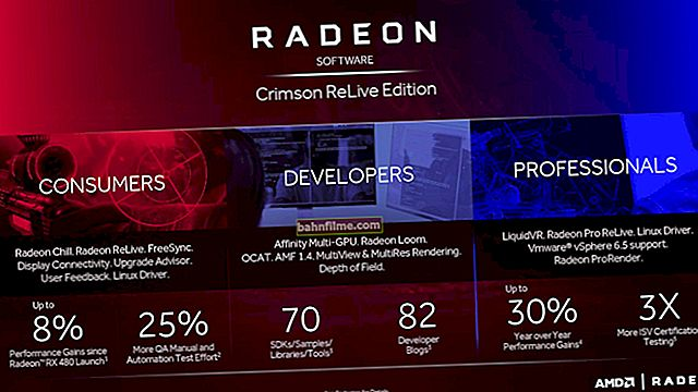 Configurações e interface do novo software AMD Radeon Crimson ReLive Drivers