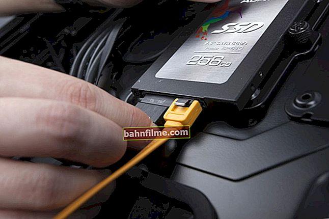 Teste de velocidade da unidade SSD. Programas para testar a velocidade de leitura / gravação de uma unidade SSD