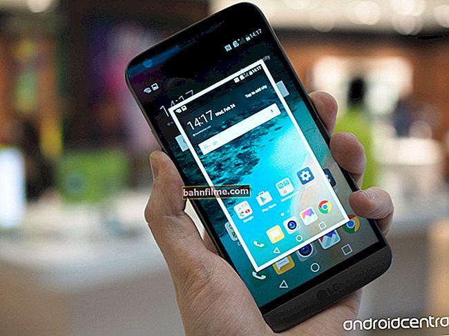 Como fazer uma captura de tela da tela do seu telefone Android