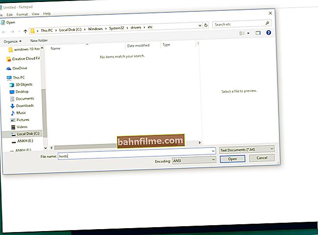 Como alterar e restaurar o arquivo hosts